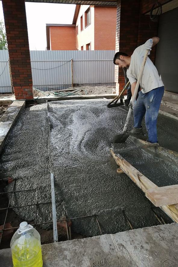 Бетон дубровка сарапул купить дюбеля для бетона