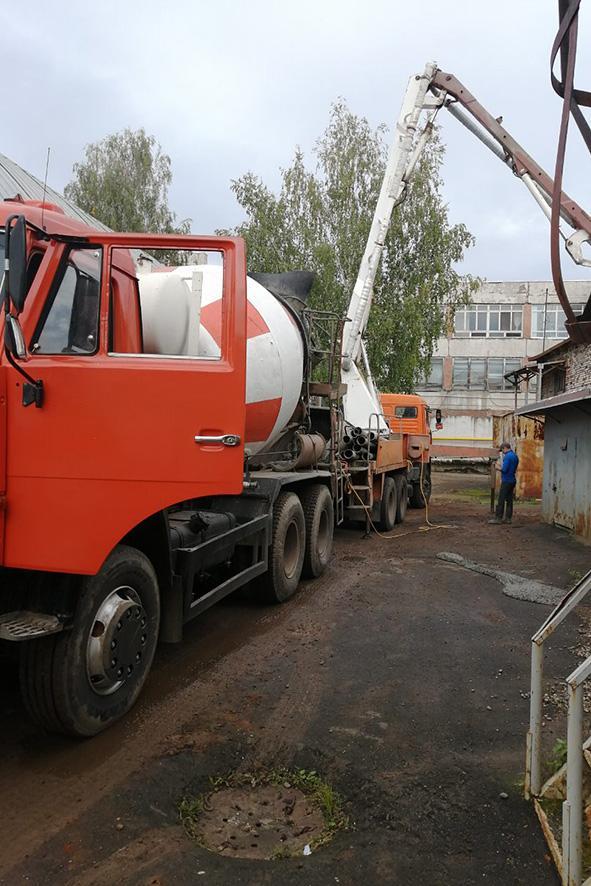 Сарапул купить бетон продажа бетона оквэд